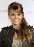 Aimee Teegarden 8th Annual Teen Vogue Young Hollywood Party