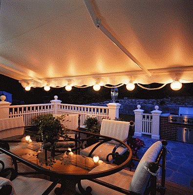 Design Style Guide Great Reasons to Use Solar Patio Lights