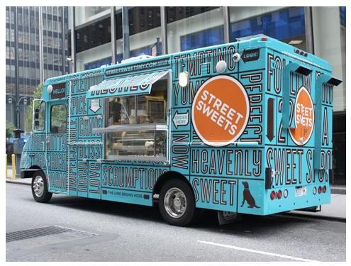 Midtown Thursday Food Trucks
