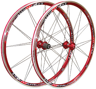 ELEMENT DISC XSM-1 Red