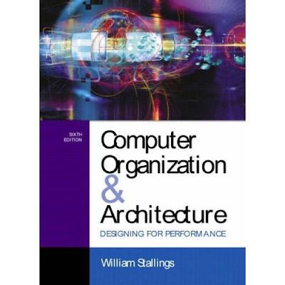 Computer organization and architecture by william stallings | book.