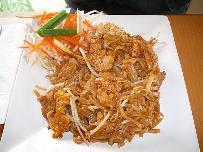 Thai Food Santa Cruz Mission St