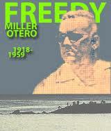 Freddy Miller Otero
