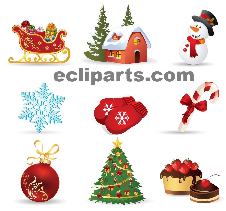 free clip art christmas cards - photo #12