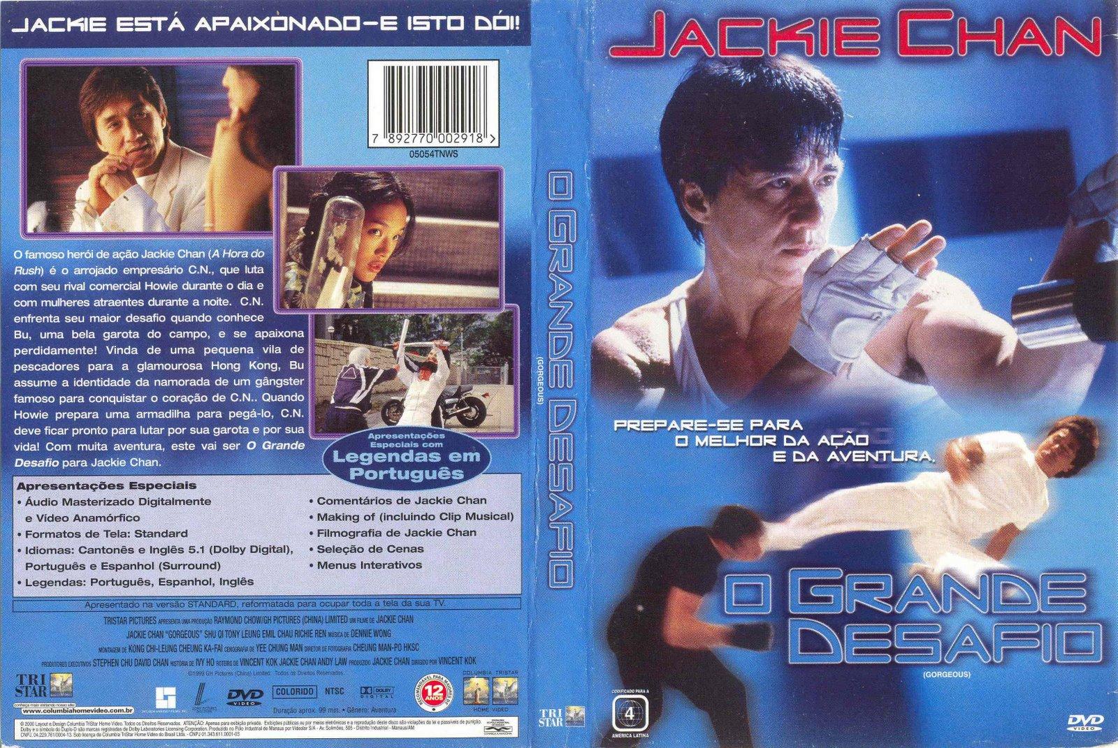 Jackie chan grande desafio online dating. greep krijgen op je studieloopbaan online dating.
