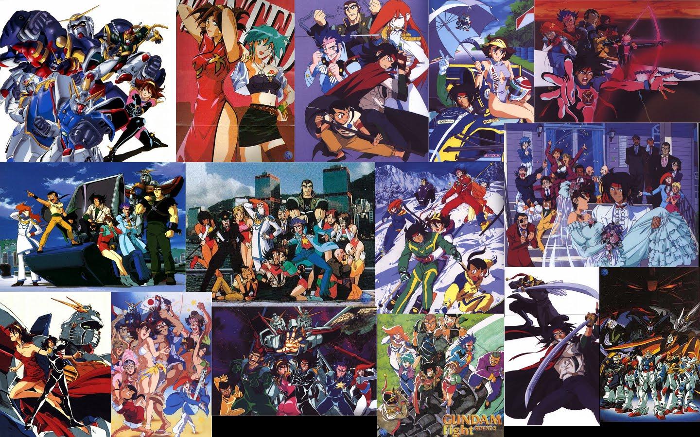 Ad Astra G Gundam