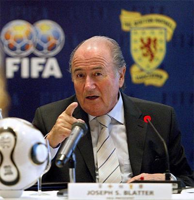 Fifa señaló que es el país