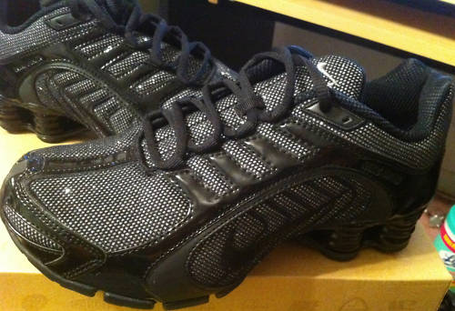 new product 07e70 a7803 discount code for womens nike shox navina sparkle gray b1927 248c7  usa black  nike shox with sparkle 34b62 9ad8e