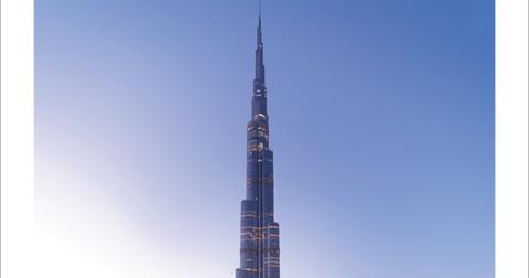 Burj Khalifa Aka Burj Dubai Photos By Imre Solt Burj Khalifa Mashreqmillionaire Aed 10 Million