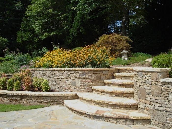 Project Fairfax The Plans The Garden