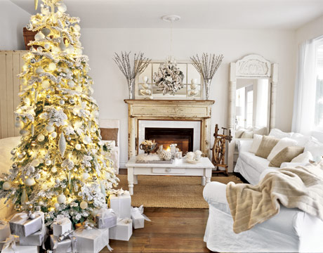 Dreaming of a White Christmas!