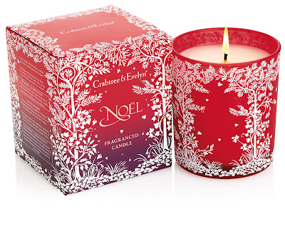 The Scents of Christmas, Noel Candle