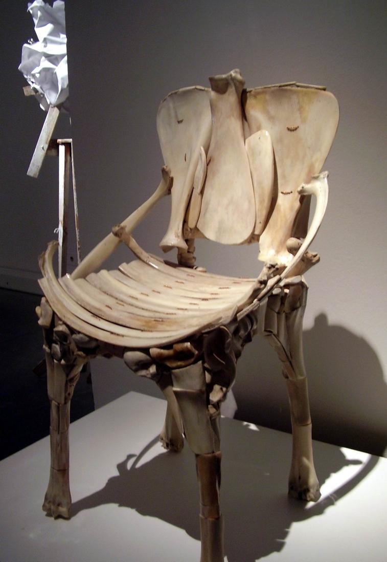 Laberintos del arte enero 2011 - La silla de fernando ...