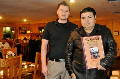 El Patron Mexican Restaurant Sun Prairie
