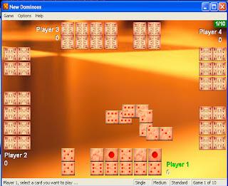 Game Gaple / Gapleh / Domino | Gudang Software