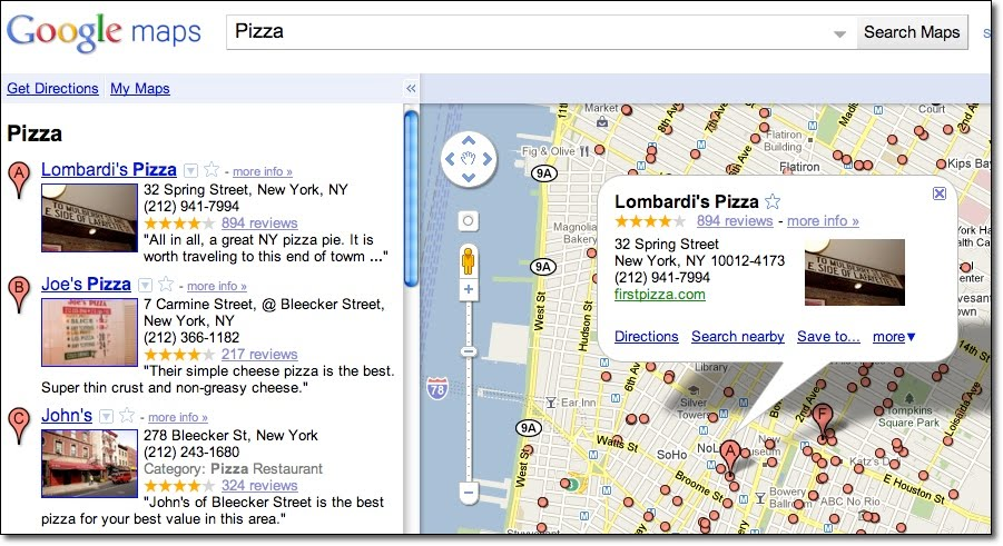 google lat long tips for creating a free business listing in google