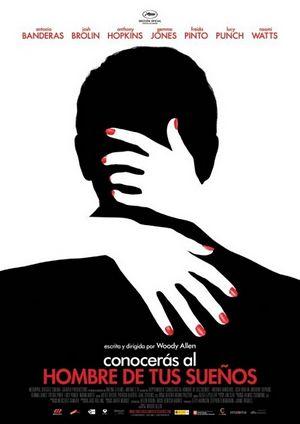 """Cine: """"Conoceras al hombre de tus sueños"""" de Woody Allen."""