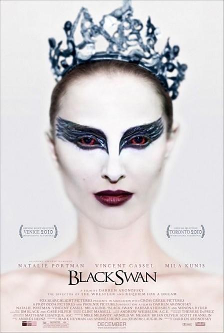 "Trailer: ""Black Swan"""