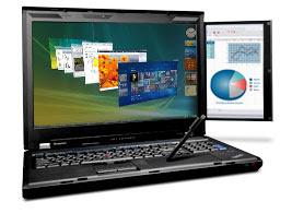 KoreAudio: Dual screen laptop anyone?