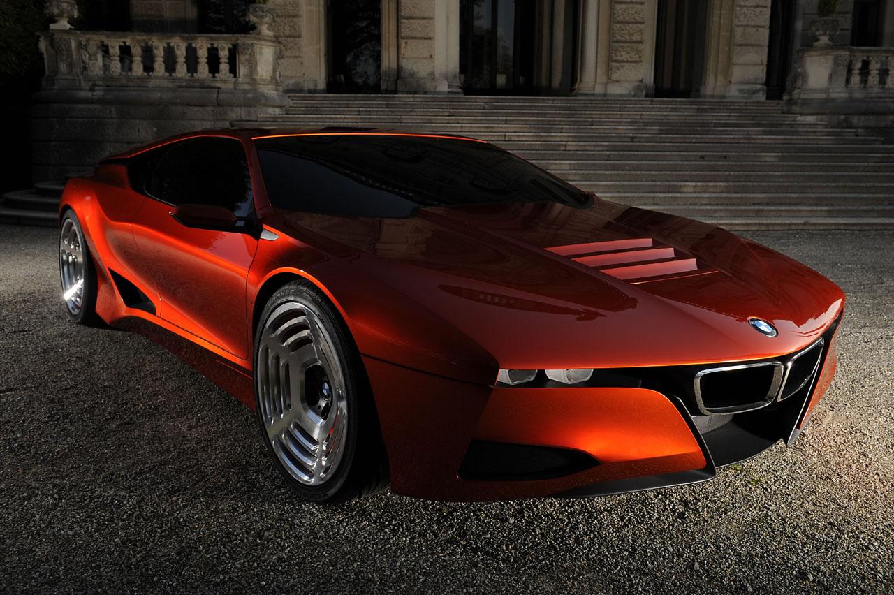 bmw cars luxury mercedes benz future concept which popular ten
