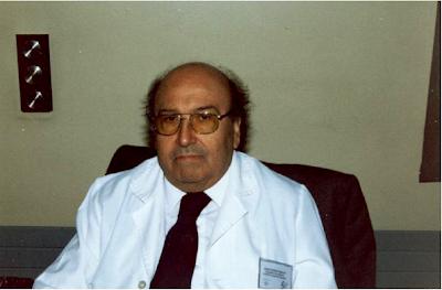 Dr. Ochoa