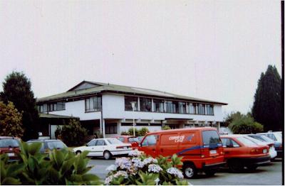 Hospital del suceso