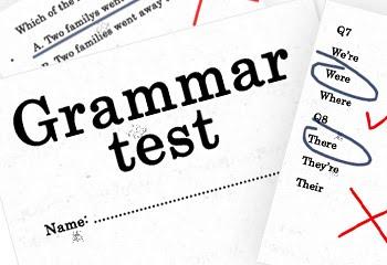 PRUEBA de nivel de INGLES INGLES gratis English