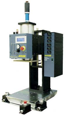 Thermal Heat vs Ultrasonics | Dukane