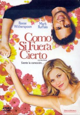 Como si fuera cierto (2005)   3gp/Mp4/DVDRip Latino HD Mega