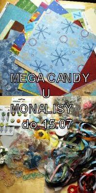 candy Mona