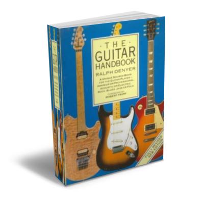 Manual de guitarra de ralph denyer