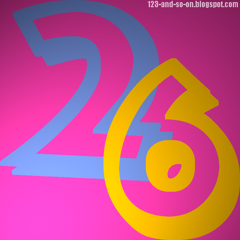 Numbers26