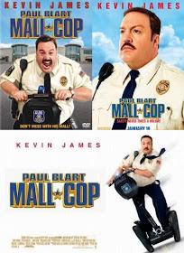 Gila Sinema Paul Blart Mall Cop