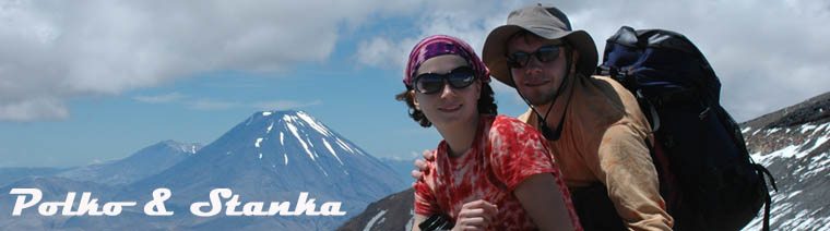 Stanka and Polko - Our Travel Blog