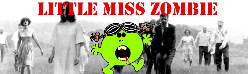 Little Miss Zombie