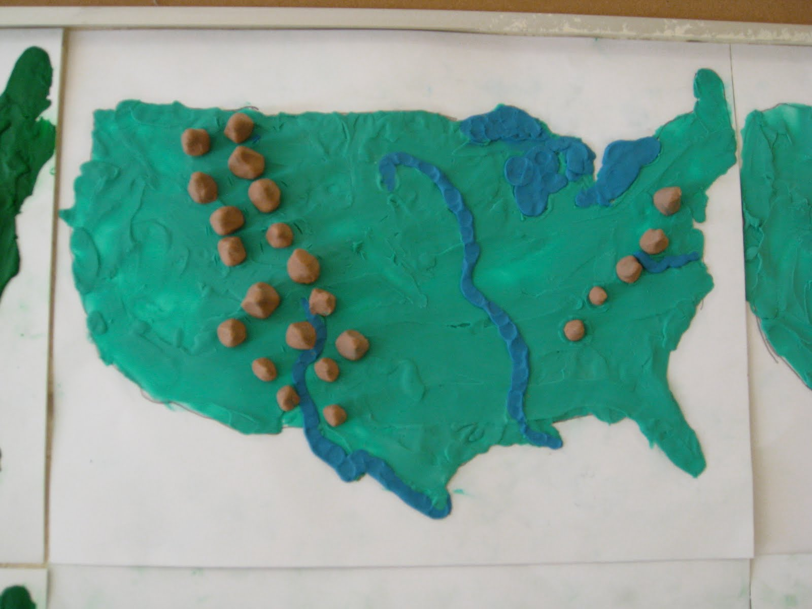 The Creative Classroom Geography