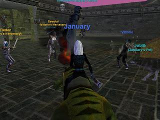 ECTmmo com- MMO Blog: The Adventures of Kaozz   : 2/1/10 - 3