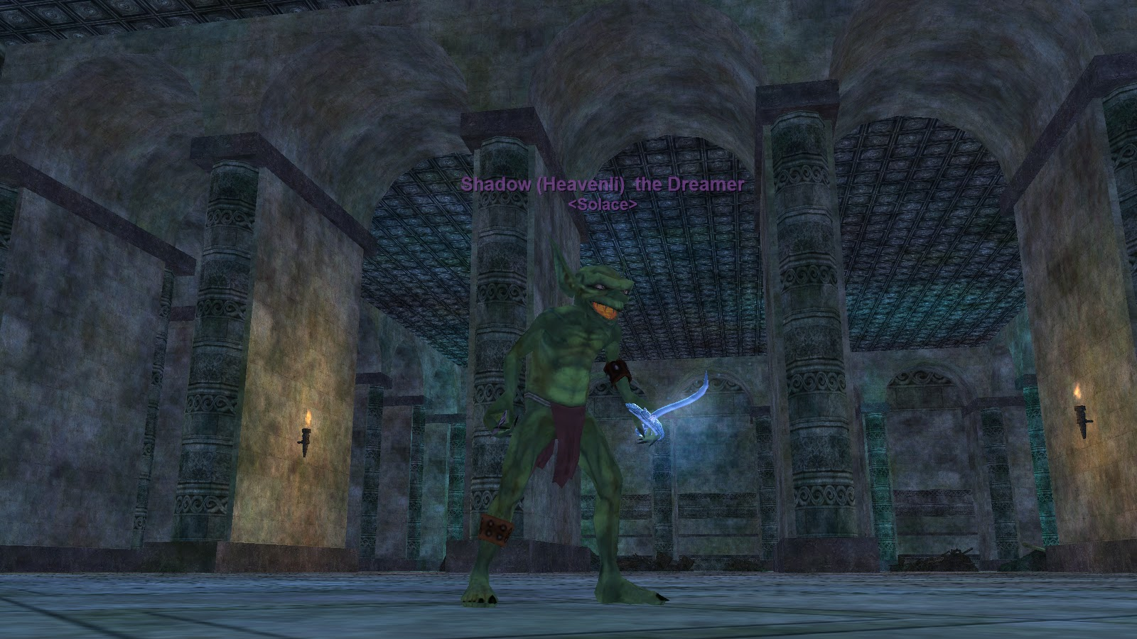 Everquest Duo Guide