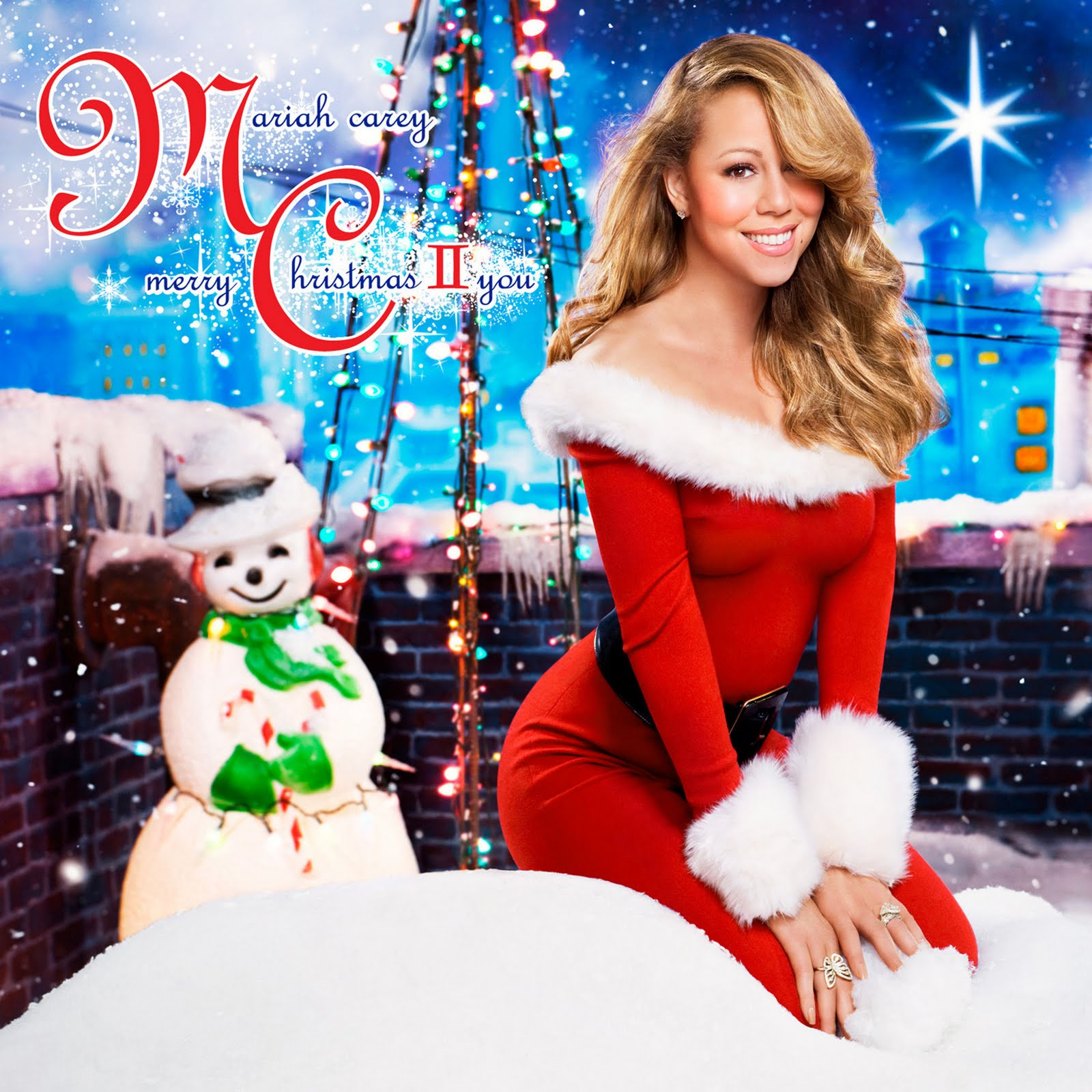 Mariah Carey Christmas Memes.Fresh Fab Celebrity News And Gossip Just The Way You