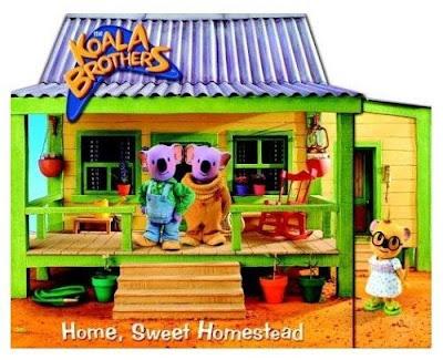 Fada Moranga: Meet the Koala Brothers!