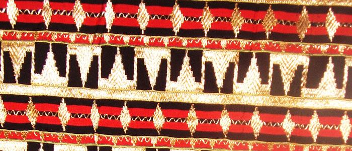 Typical Craft Lampung