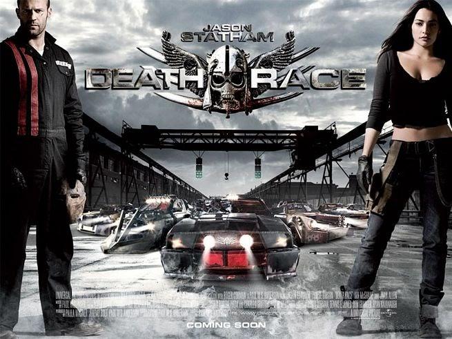 corrida mortal 2 trilha sonora