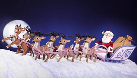 Remembering All Of Santa S Reindeer Pauljonesblog Com