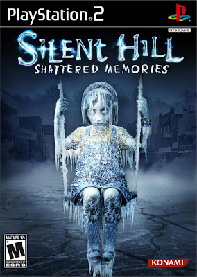 Review: Silent Hill Shattered Memories
