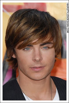 Peachy Hairstyle Makmbut Long Hairstyles For Guys Hairstyles For Men Maxibearus