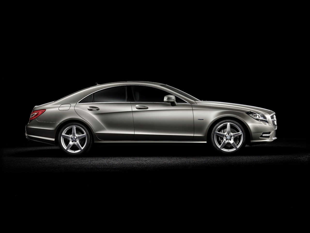 Benz CLS Review And And Specs Gambar Modifikasi Motor Antik