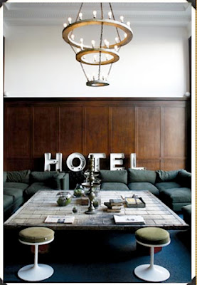 hip hotel