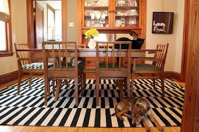 Double Take Pottery Barn And Ikea Rugs