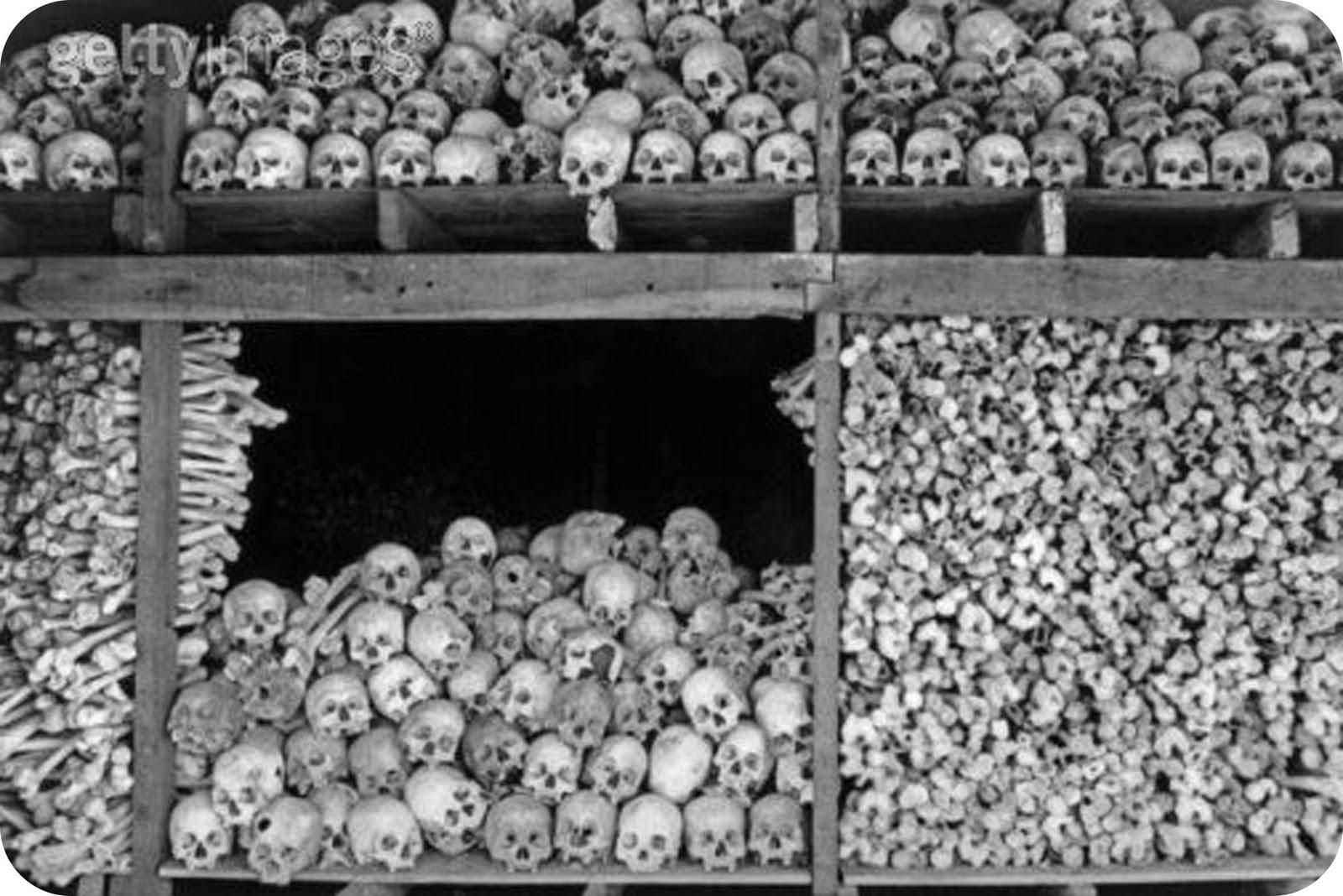 lemmemakeit: piles of bones