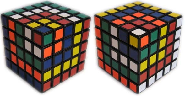 puzzle cube patterns 5x5 cube in cube in cube in cube in cube. Black Bedroom Furniture Sets. Home Design Ideas